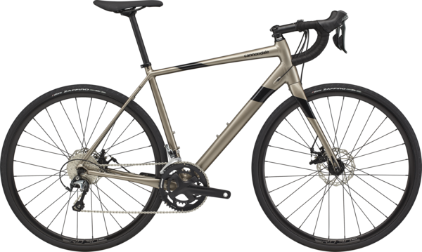 Cannondale Synapse Tiagra Color: Meteor Gray