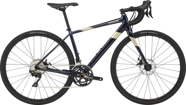 Cannondale Synapse Women's 105 Color: Midnight Blue