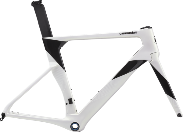 Cannondale SystemSix Hi-MOD Disc Frameset Color: Iridescent