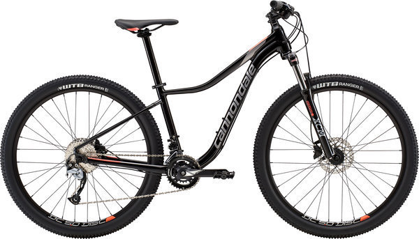 Cannondale Tango 2 Color: Matte Black