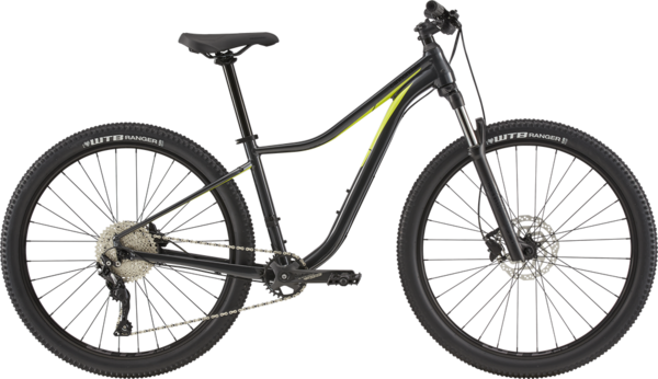 Cannondale Tango 2 Color: Graphite