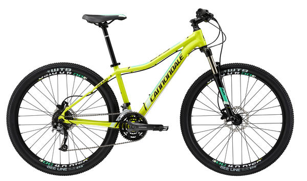 Cannondale Tango 27.5 4 - Women's