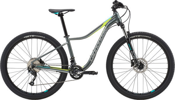 Cannondale Tango 3 Color: Grey