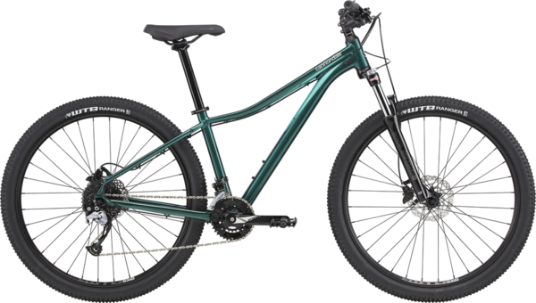Cannondale Tango 3 Color: Emerald