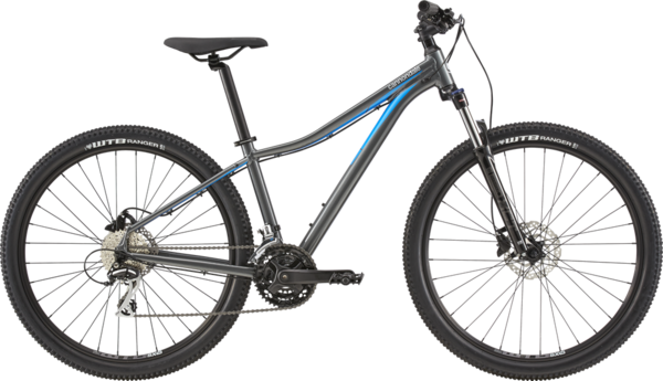 Cannondale Tango 4 Color: Electric Blue