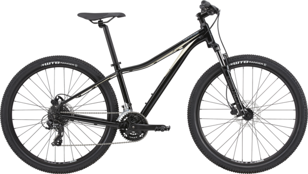 Cannondale Tango 5 Color: Black