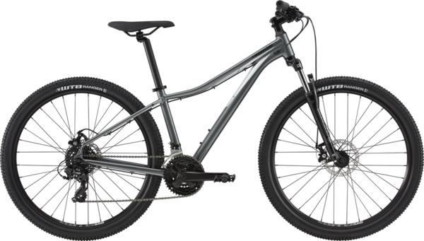 Cannondale Tango 6 Color: Grey