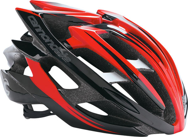 Cannondale Teramo Color: Gloss Black w/Race Red