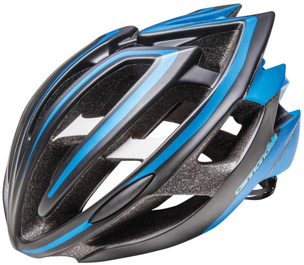 Cannondale Teramo Color: Black/Blue