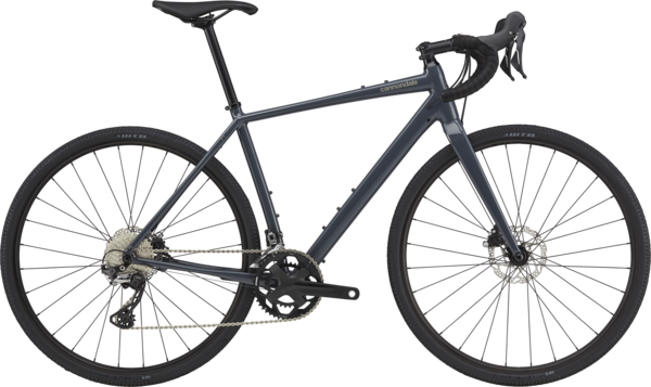 Cannondale Topstone 1 Color: Slate Gray