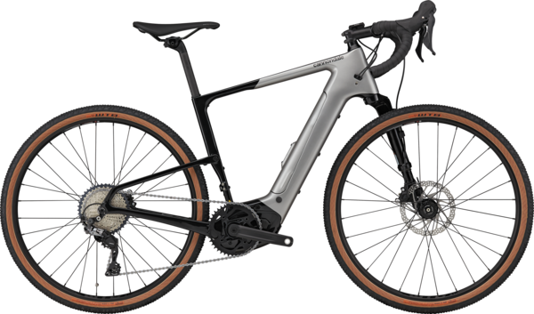 Cannondale Topstone Neo Carbon 3 Lefty - PRE-ORDER