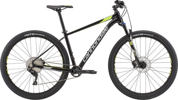 Cannondale Trail 2 Color: Black