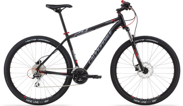 Cannondale Trail 29er 6