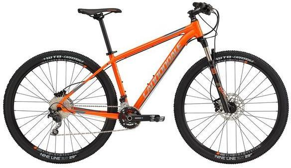 Cannondale Trail 3 29