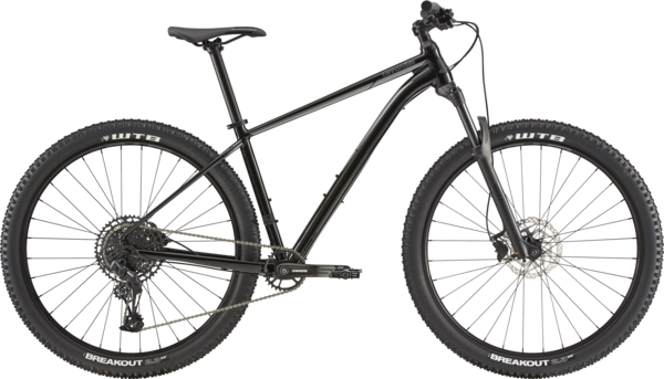 Cannondale Trail 3 Color: BBQ