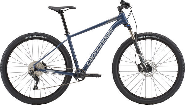 Cannondale Trail 4 Color: Slate Blue