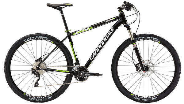 Cannondale Trail 1