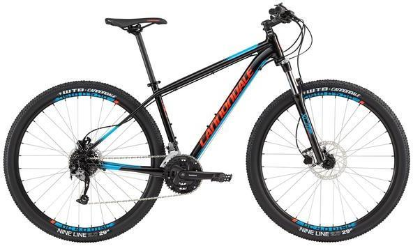 Cannondale Trail 5 27.5 Image differs from actual product