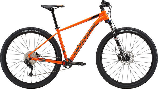 Cannondale Trail 5 Color: Orange