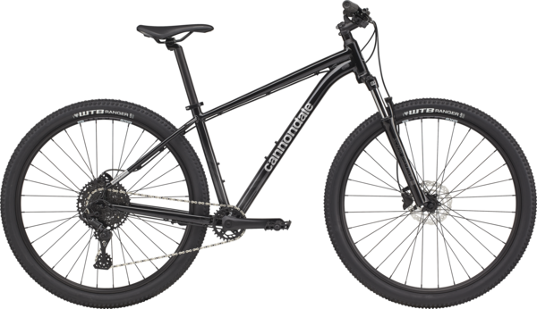 Cannondale Trail 5 Color: Graphite