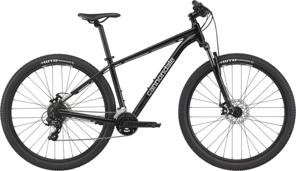 Cannondale Trail 8 Color: Grey
