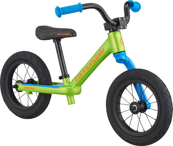 Cannondale Trail Balance 12 Boy's Color: Acid Green