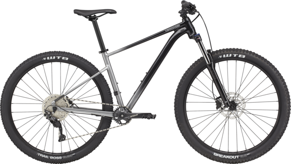 Cannondale Trail SE 4 - PRE-ORDER Color: Grey