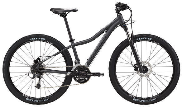 Cannondale Tango 1 Color: Nearly Black