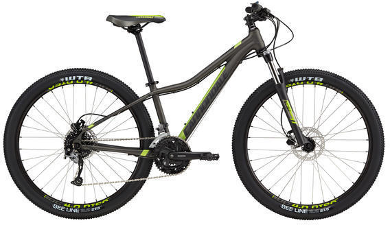 Cannondale Tango 2 Color: Anthracite