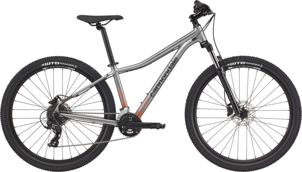 Cannondale Trail Women's 7