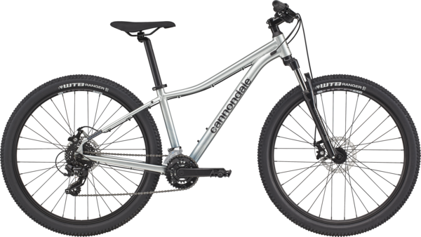 Cannondale Trail Women's 8 Color: Sage Gray