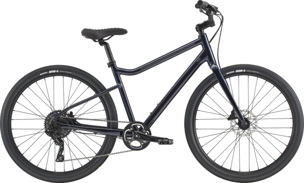 Cannondale Treadwell 2 Color: Midnight