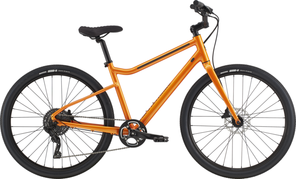 Cannondale Treadwell 2 Color: Crush