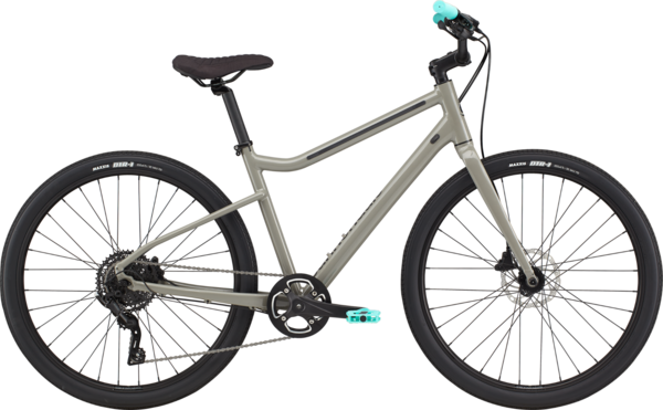 Cannondale Treadwell 2 Color: Stealth Grey