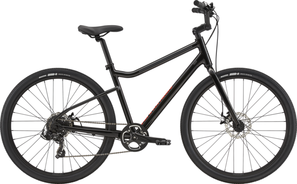 Cannondale Treadwell 3 Color: Black