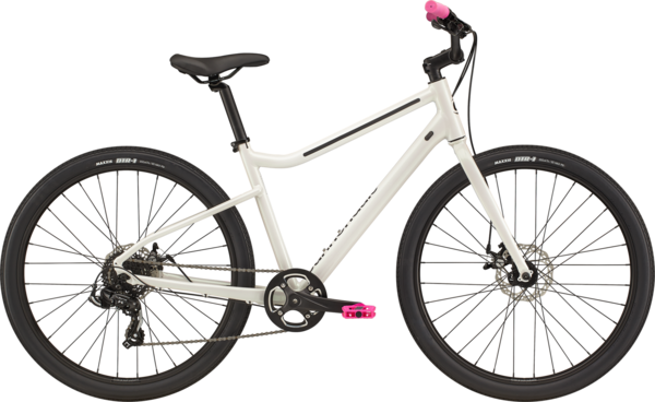 Cannondale Treadwell 3 Color: Iridescent
