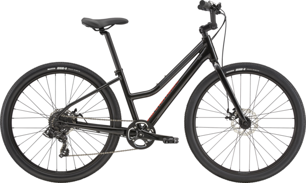 Cannondale Treadwell 3 Remixte Color: Black