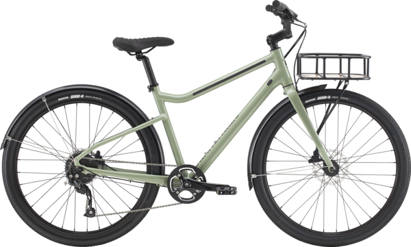 Cannondale Treadwell EQ Color: Agave
