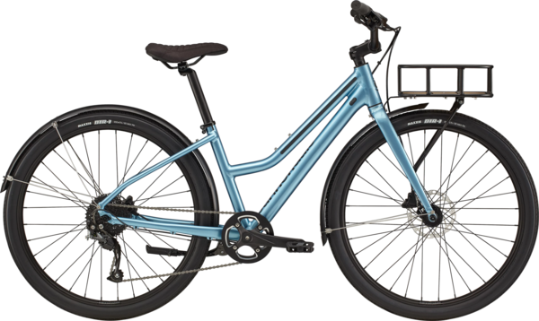 Cannondale Treadwell EQ Remixte Color: Alpine