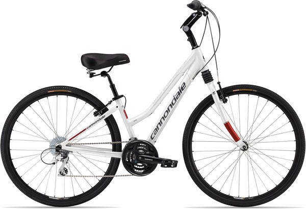 Cannondale Adventure 1 - Women's