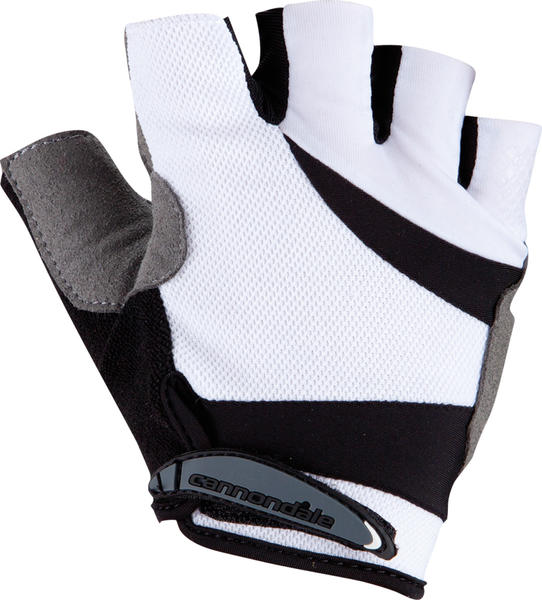 Cannondale Women's Gel Gloves Color: White