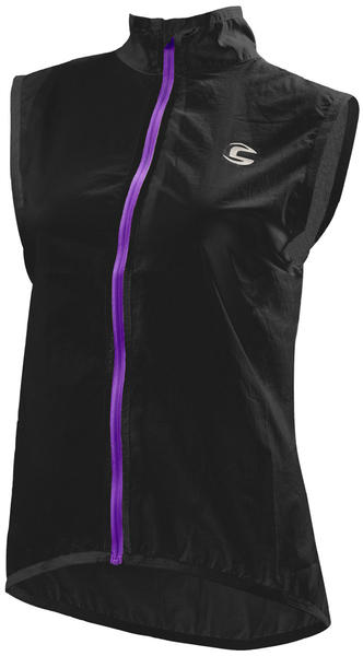 Cannondale Women's Pack-Me Vest Color: Black