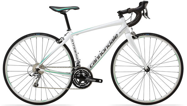 Cannondale Synapse 6 Tiagra T - Women's