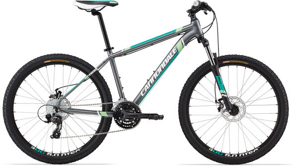 Cannondale Trail 7 - Women's