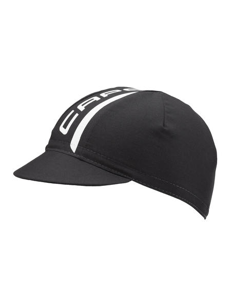 Capo Corsa Cycling Cap Color: Black