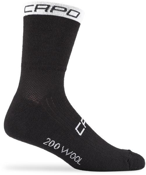 Capo Euro 200 Wool Socks