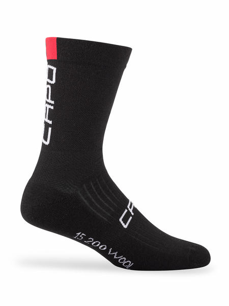 Capo Euro 200 15 Wool Socks