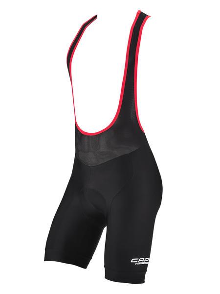 Capo Lombardia DWR Roubaix Bib Shorts
