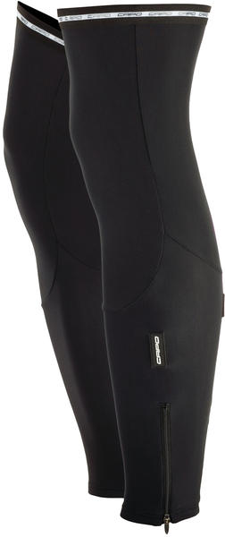 Capo Roubaix Leg Warmers Color: Black