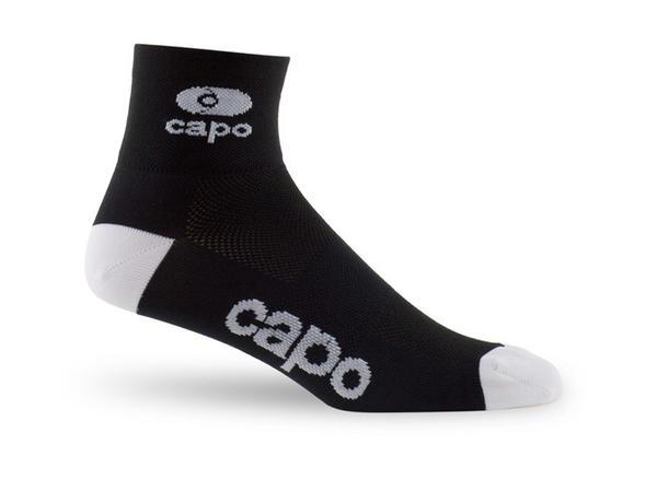 Capo Standard Tactel Socks
